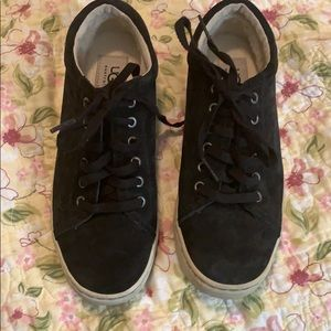 UGG Suede Sneakers Size 7.5